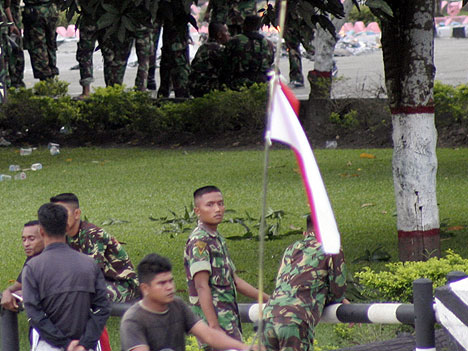 indonesian-military-reform