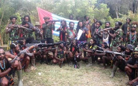 West_Papua_Liberation_Army_1